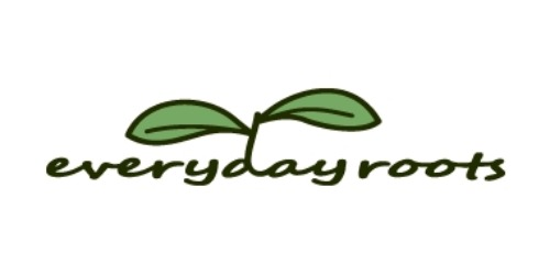 30% Off Everyday Roots Promo Code | Everyday Roots Coupon 2018