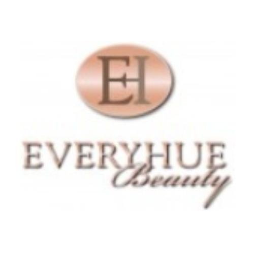 EveryHue Beauty