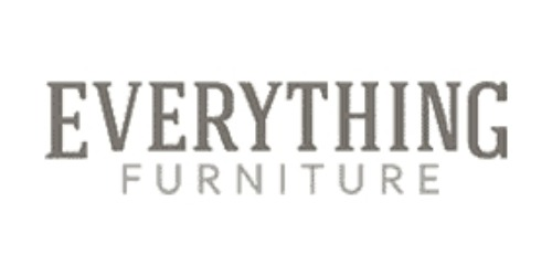 Everything Furniture coupons