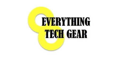 Everything Tech Gear coupons