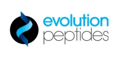 50% Off Evolution Peptides Promo Code (+16 Top Offers) Sep 19
