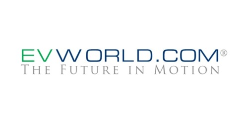 EV World coupons