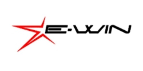 E-win Racing coupon