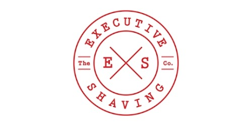 Executive Shaving coupon