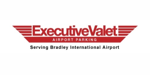 Executive Valet coupon