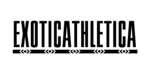 Exoticathletica coupons