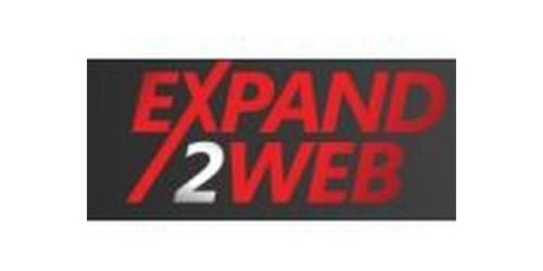 Expand2Web coupons