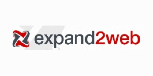 Expand2Web coupons