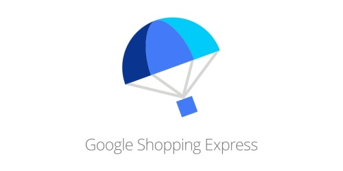 Google Express coupon