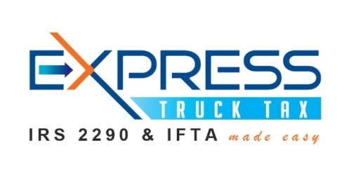 Express Truck Tax coupons