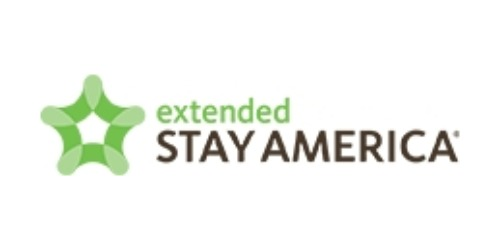 9d0b8e9e3a8 Extended Stay America Coupon Stats. 10 total offers. 3 promo codes. Last  updated May 22