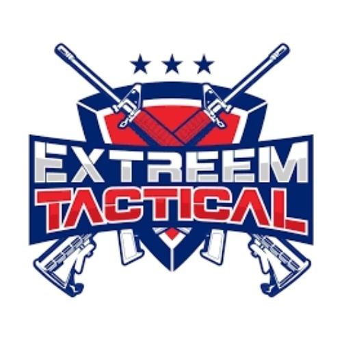 Extreem Tactical