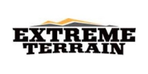Extreme Terrain coupons