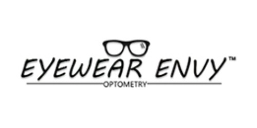 Eyewear Envy coupons
