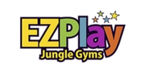 EZPlay Jungle Gyms coupons