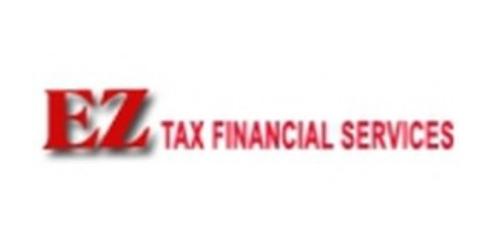 EZ Tax Financial Services coupons