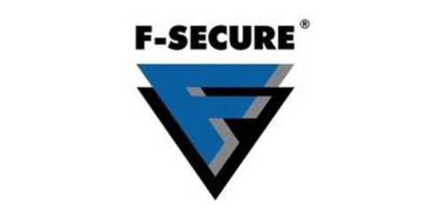 F-Secure UK coupons