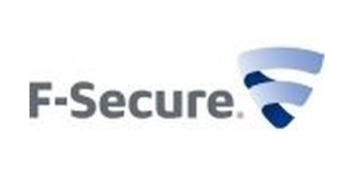 F-Secure coupons