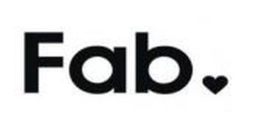Fab.com coupons
