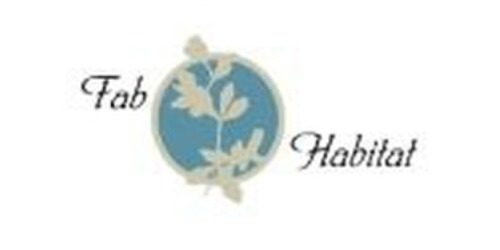 Fab Habitat coupons