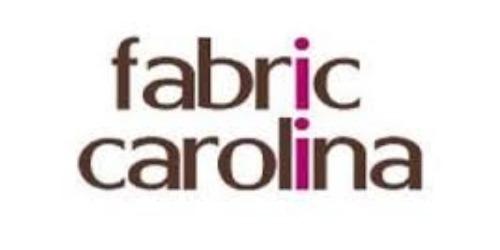Fabric Carolina coupons