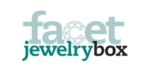 Facet Jewelry Box coupons