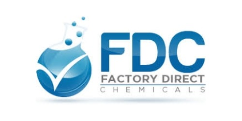 $10 Off Factory Direct Chemicals Promo Code (+6 Top Offers
