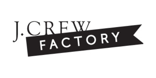 J. Crew Factory coupons