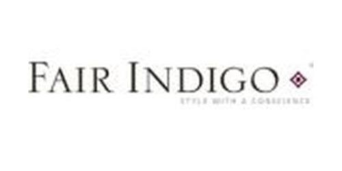 Fair Indigo coupon