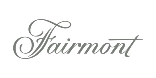 Fairmont Hotels and Resorts coupons