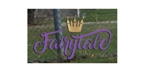 Fairytale B & T  coupon