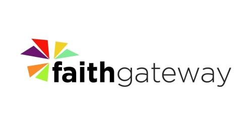 FaithGateway coupons