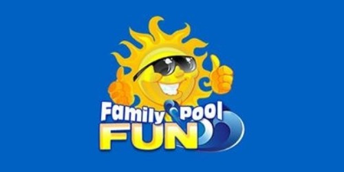 Family Pool Fun coupons