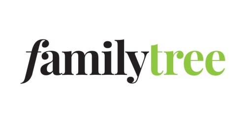 Family Tree Magazine coupons
