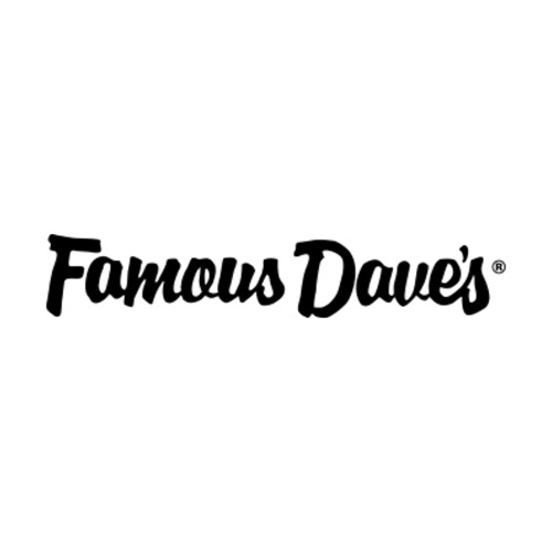 picture regarding Famous Dave's Printable Coupons named 50% Off Well-known Daves Promo Code (+5 Final Discounts) Sep 19 Knoji
