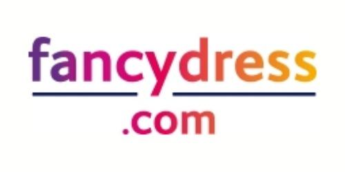 Fancydress.com coupons