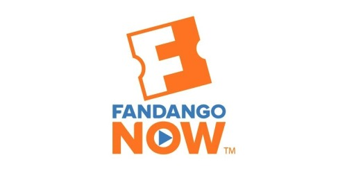 Fandango Now coupons