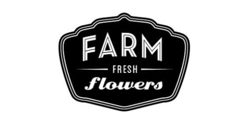 Farm Fresh Flowers coupons
