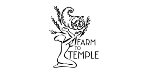 Farm to Temple coupons