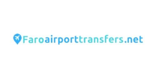 Faro Airport Transfers coupons
