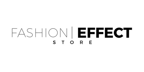 173ca7db13e68 75% Off Fashion Effect Store Promo Code (+17 Top Offers) Jun 19
