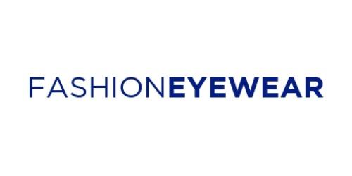 Fashion Eyewear coupons