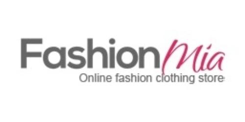 Fashion Mia coupon