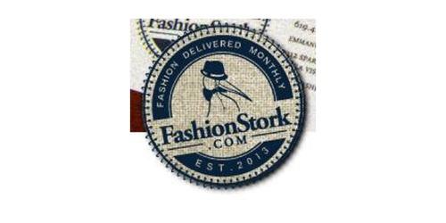 Fashion Stork coupons