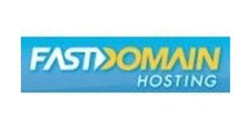 FastDomain coupons