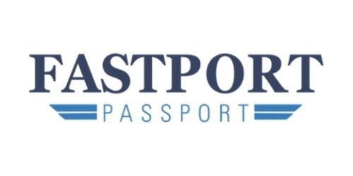 Fastport Passport coupons