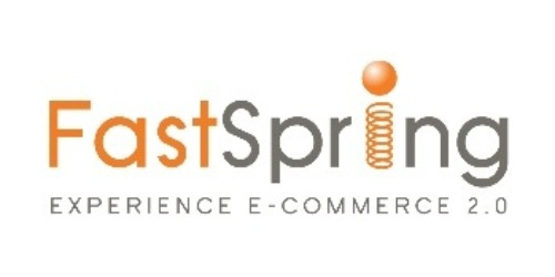 Fastspring coupons