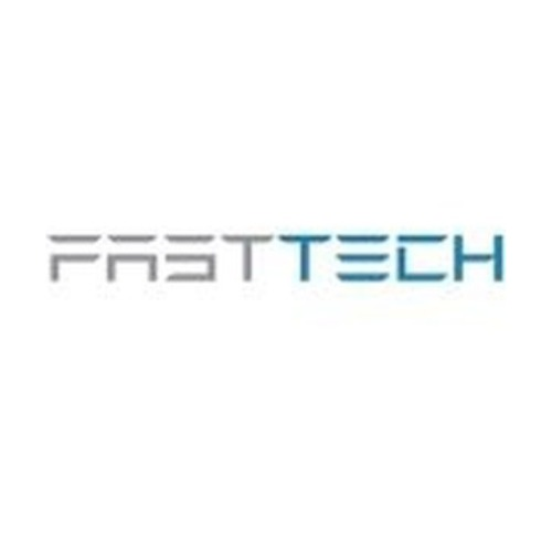 Popular FastTech Coupon Codes & Deals