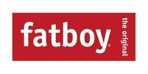 Fatboy coupons
