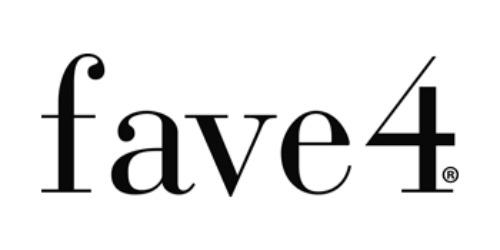 Fave4 coupon